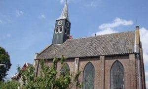 Kerkje Oost-Graftdijk