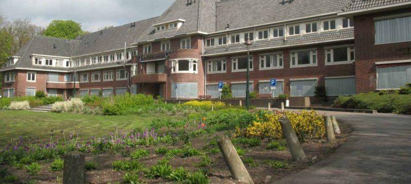 'Geen Zorg Van Ziekenhuis Voor Cultureel Erfgoed'