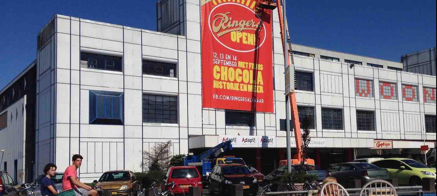 Rabo Vastgoed Stelt Ringersfabriek Beschikbaar Als Festivallocatie
