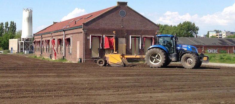 Gasfabriek Alkmaar Nieuws, Foto Adapt