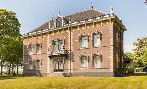 Gemeentehuis Wittenburg