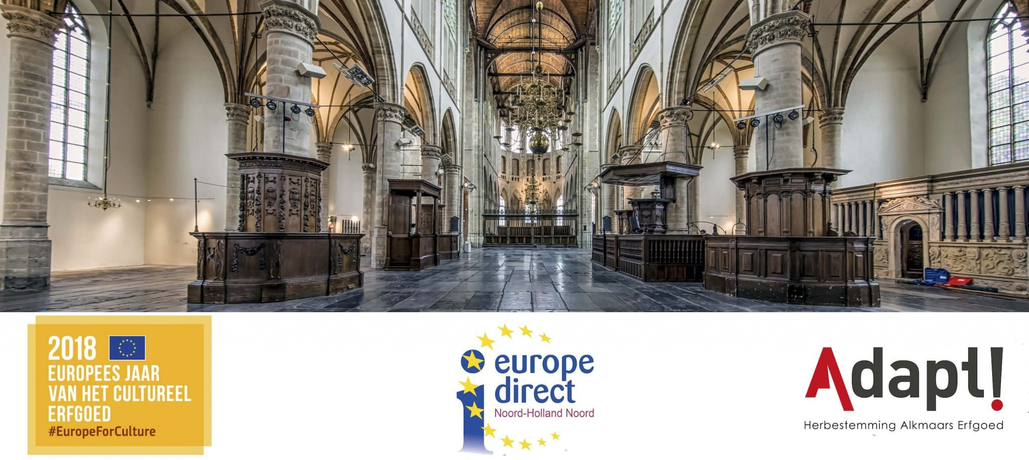 Grote Kerk – Foto Rein Schouten