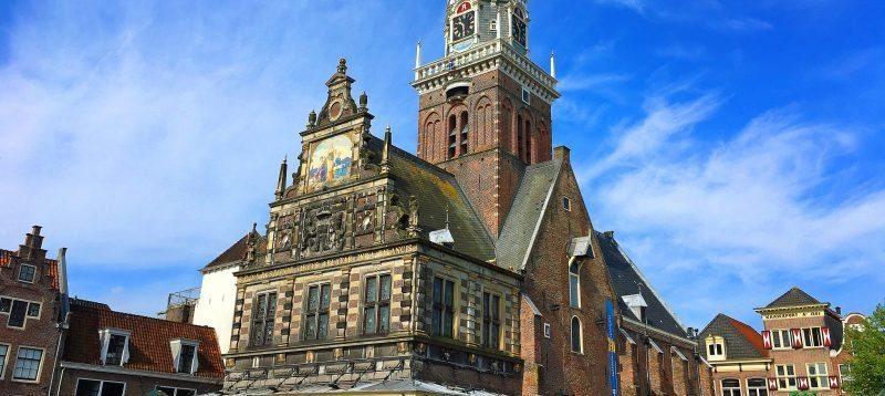 Stichting Adapt, Herbestemming Alkmaars Erfgoed Bestaat Vijf Jaar