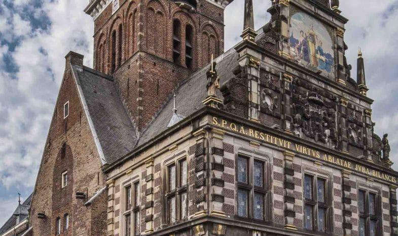 Waaggebouw