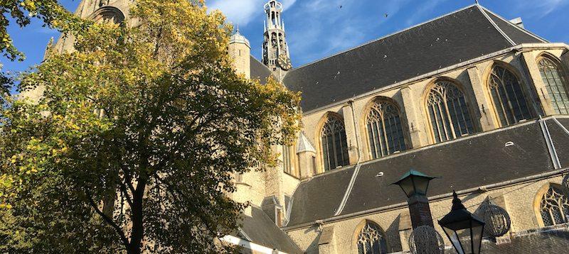 Hoe Vieren We 500 Jaar Grote Kerk In 2018?