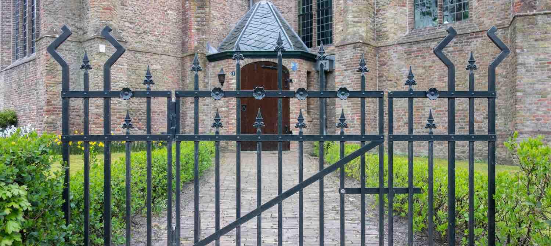 Coalitie Voor Behoud Witte Kerk Sint Pancras