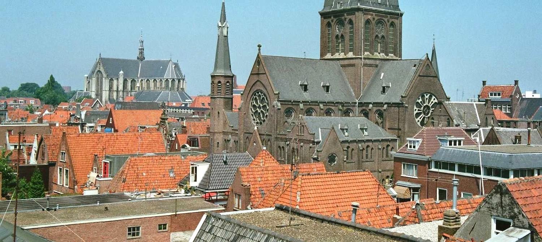 Adapt Blij Met 75.000 Euro Voor Opstellen Kerkenvisie