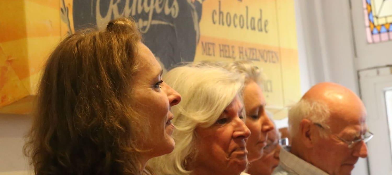 Nieuw Leven In Fameus Chocolademerk Ringers