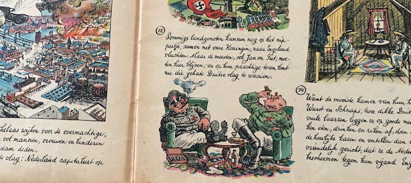 Jan En Piet Boek 2