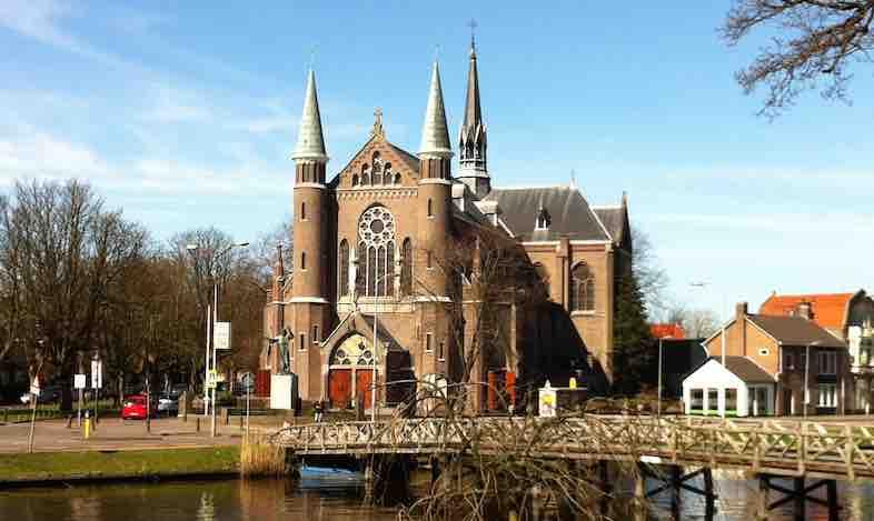 Sint Josephkerk